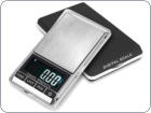 Weigh up to 500 grams by 0.01 gram increments.
