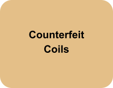 Counterfeit Coils